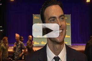 BWW TV: Chatting with the Cast and Creative Team of THE PERFORMERS- Cheyenne Jackson, Henry Winkler, Alicia Silverstone and More!