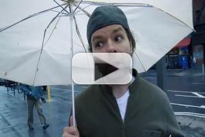 STAGE TUBE: Trailer - LEMON, Lemon Andersen Documentary, to Air on PBS 10/19