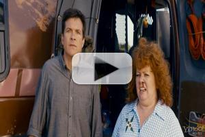 VIDEO: Watch the Trailer for IDENTITY THIEF, Starring Jason Bateman and Melissa McCarthy