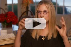 STAGE TUBE: Barbra Streisand Sings 'How Are Things in Glocca Morra' on RELEASE ME