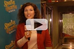 BWW TV: Noche de Estreno - Sonrisas y Lágrimas (Teatro Coliseum)