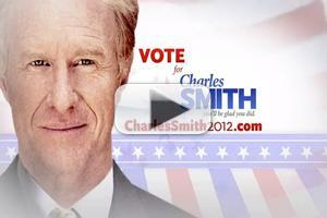 STAGE TUBE: Ed Begley, Jr. in CTG's NOVEMBER Campaign Promo for 'Charles Smith'!