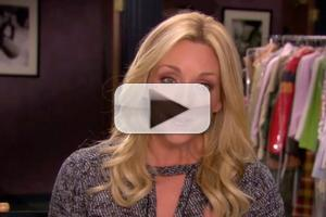 Video: 30 ROCK Final Season Countdown - Jane Krakowski Talks Season!