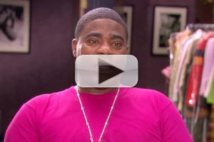 Video: 30 ROCK Final Season Countdown - Tracy Morgan Interview