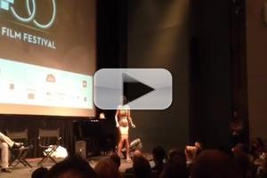 STAGE TUBE: Alan Menken and Ellen Greene Perform After Director's Cut of LITTLE SHOP OF HORRORS at NYFF