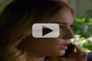 VIDEO: Sneak Peek - ABC's REVENGE 'Resurrection' Episode