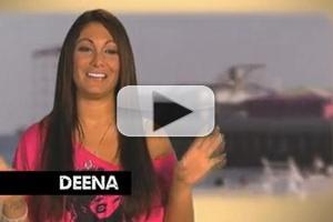 VIDEO: Sneak Peek - Final Season Premiere of MTV's JERSEY SHORE