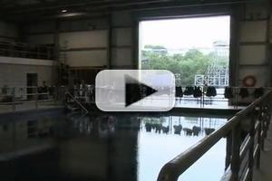 VIDEO: Behind-the-Scenes of SKYFALL Underwater Fight Scene