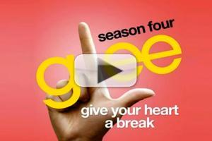 AUDIO: GLEE Takes On No Doubt, Coldplay, and More!