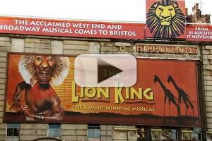 STAGE TUBE: Inside Opening Night of THE LION KING at Bristol Hippodrome