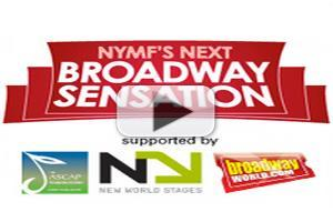 BWW TV: Next Broadway Sensation: Heat 1- Mark Borum