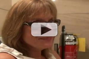 STAGE TUBE: ENTRANCES, EXITS, AND EVERYTHING IN BETWEEN with Patti LuPone- Episode 1