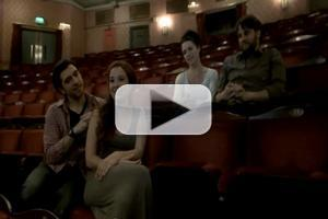 STAGE TUBE: Sierra Boggess, Danielle Hope, Geronimo Rauch & Tam Mutu Talk LES MIS on the West End!