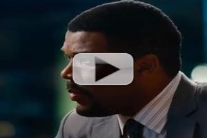 VIDEO: First Look - Tyler Perry in ALEX CROSS Trailer