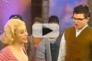 STAGE TUBE: On This Day 10/2- LITTLE SHOP OF HORRORS