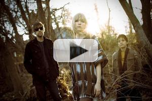 VIDEO: UME Premiere's Music Video for 'Run Wild'