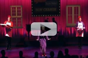 STAGE TUBE: First Look at Michael Dotson, Jennifer Malenke and More in I LOVE YOU, YOU'RE PERFECT, NOW CHANGE