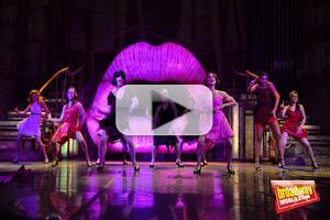 BWW TV: Opening de los Premios Teatro Musical 2012