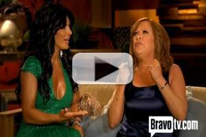 VIDEO: Sneak Peek - REAL HOUSEWIVES OF New Jersey Reunion Special - Part 2