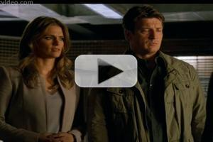 VIDEO: Sneak Peek - CASTLE's 'Secret's Safe with Me' Episode on ABC