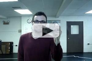 BWW TV:  'Behind the Screams' Video Blog of Goodspeed's SOMETHING'S AFOOT