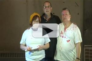 STAGE TUBE: Trinity Rep Goes Behind the Scenes of KING LEAR with 'How Did They Do That?'