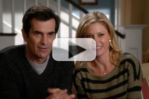 VIDEO: Sneak Peek - Phil Goes Under the Knife on ABC's MODERN FAMILY
