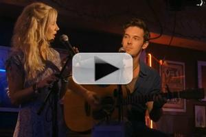 VIDEO: Sneak Peek at ABC's NASHVILLE, Premiering 10/10