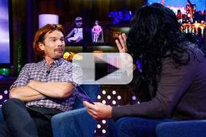 VIDEO: Liam Neeson & Ethan Hawke Impersonate the REAL HOUSEWIVES on Bravo