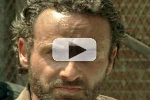 VIDEO: New Trailer for AMC's THE WALKING DEAD Season 3