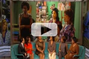 VIDEO: Cast of Lifetime's STEEL MAGNOLIAS Visit 'The View'