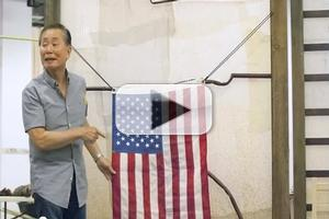 STAGE TUBE: Behind the Scenes of ALLEGIANCE at the Old Globe