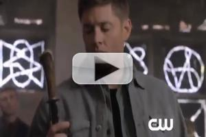 VIDEO: Sneak Peak of SUPERNATURAL Episode 2!