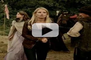 VIDEO: Sneak Peek - ONCE UPON A TIME's 'We Are Both' on ABC