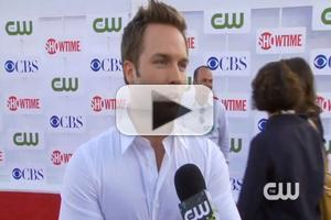 VIDEO: On the Red Carpet with The CW's HART OF DIXIE