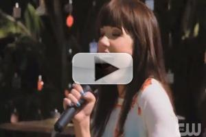 VIDEO: Sneak Peek - Carly Rae Jepsen Performs on The CW's 90210 Season Premiere