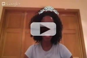 STAGE TUBE: THE BODYGUARD's Heather Headley Hosts 'Birthday Hangout' from London!