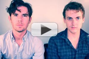 AUDIO: Listen to Generationals' New Song 'Sale City'