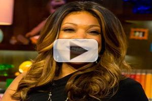 VIDEO: Wendy Williams Chats NJ Housewives on WATCH WHAT HAPPENS LIVE