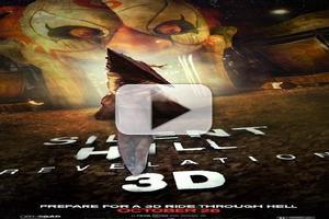 VIDEO: New Motion Poster Revealed for SILENT HILL: REVELATION 3D