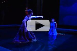 BWW TV: First Look at Lookingglass Theatre's METAMORPHOSES