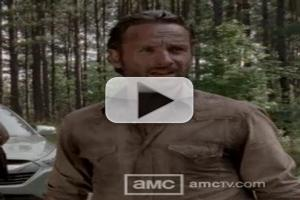 VIDEO: First Look - Season Premiere of AMC's THE WALKING DEAD