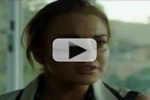VIDEO: First Look - Lindsay Lohan in Trailer for THE CANYONS