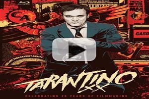 VIDEO: Trailer for TARANTINO XX: 8-Film Collection Coming to Blu-ray 11/20