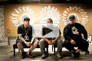VIDEO: A TRIBE CALLED RED Announces Tour Dates & Releases New Video
