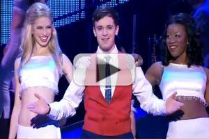 STAGE TUBE: First Look at CATCH ME IF YOU CAN - Tour Highlights!