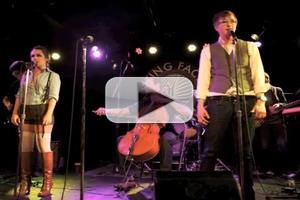STAGE TUBE: Promo - Play Company Presents SKY-PONY: RAPTURED Concert-Theater Experience