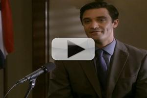 VIDEO: Sneak Peek - Gilles Marini Guest Stars on SWITCHED AT BIRTH