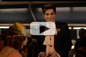 VIDEO: Sneak Peek - Halloween Episode of ABC Family's PRETTY LITTLE LIARS