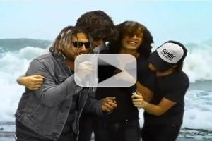 VIDEO: First Look - SLEEPER AGENT Premieres New Video 'That's My Baby'